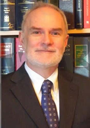 Paul E. Love, Arbitrator, Campbell River, British Columbia.